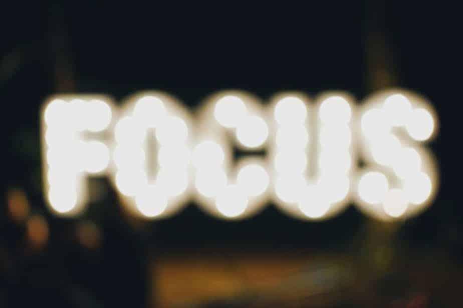 focus adhd