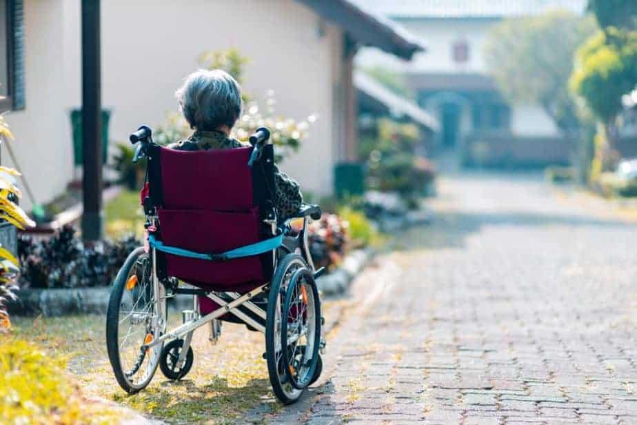 mémoire de démence d'Alzheimer