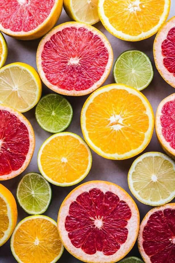 citrus acid