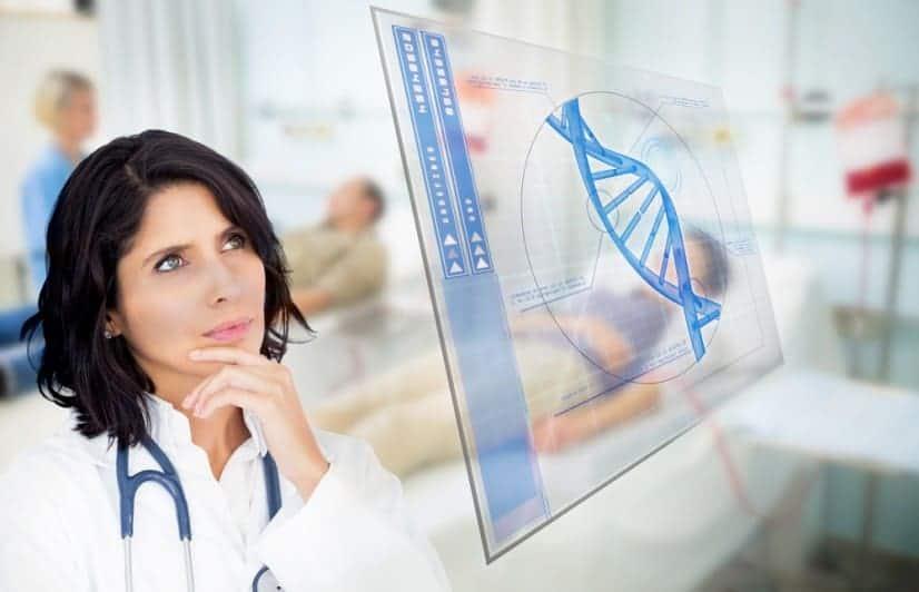 амбри-генетика-обзор