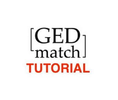 gedmatch-tutorial