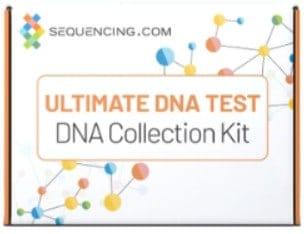 Набор для тестирования Sequencing.com