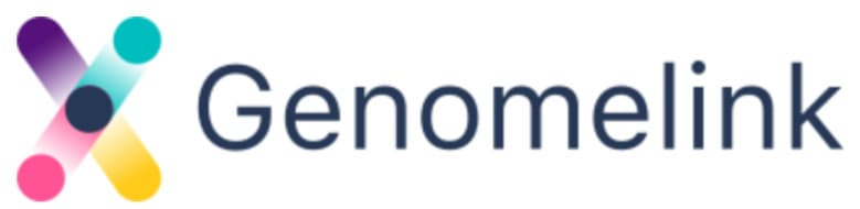 Logotipo de Genomelink