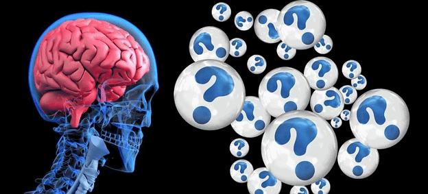 Durante la psicosis, una persona pierde contacto con la realidad.