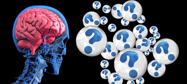 La démence entraîne une perte de mémoire et d'autres problèmes