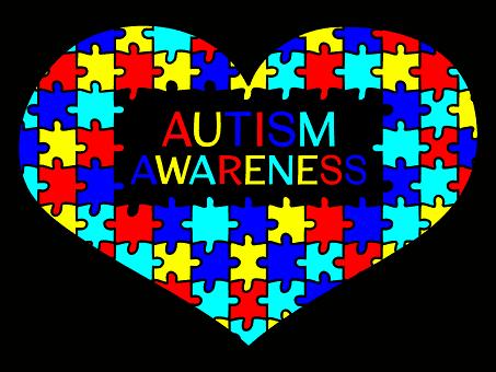 Autismus-Bewusstseins-Puzzle