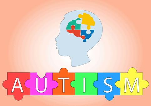 Puzzle de l'autisme