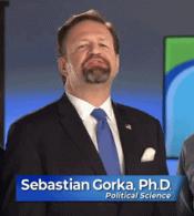 Seb Gorka