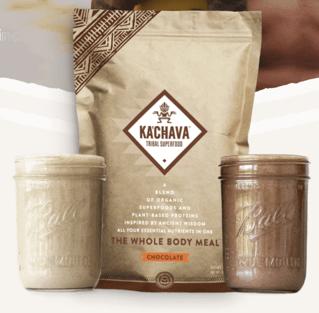 Ka'Chava review