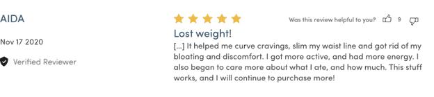 A positive Bio X4 review