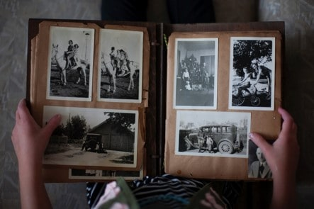 Ancestry DNA tests can help unlock the past