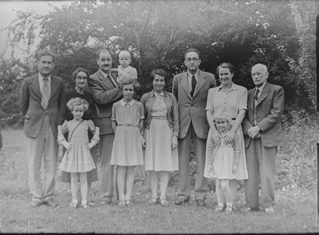 A multi-generation photograph