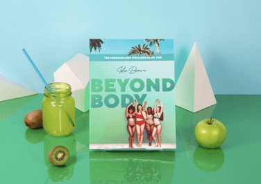 The Perfect Body DNA book