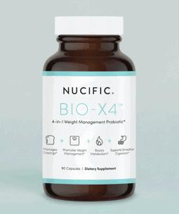 Bio X4 bottle