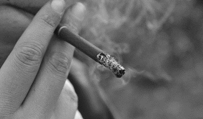 Smoking is linked to many different cancers